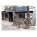 Blacksmith Shop in Ch7 Wild Boys Make Up March 2012